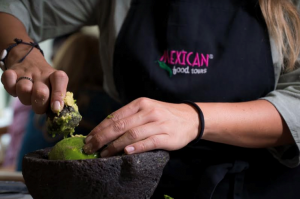Conoce Mexican Food Experiences
