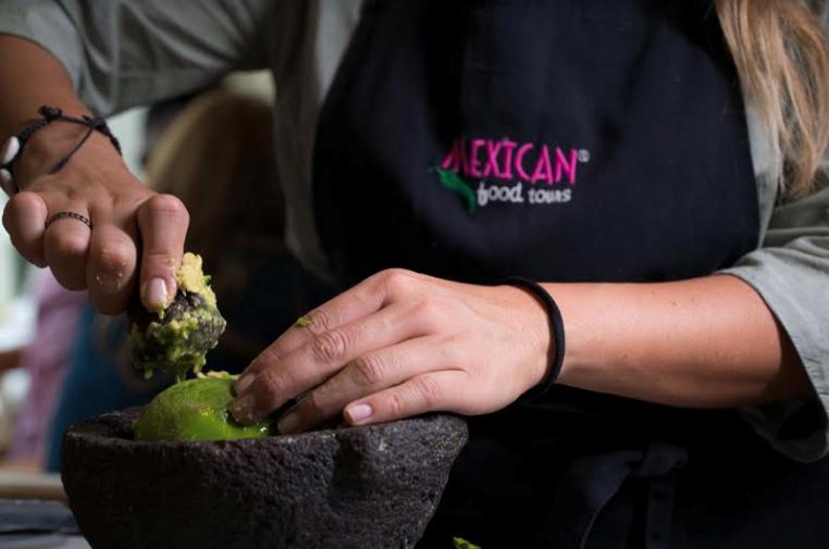 Conoce Mexican Food Experiences